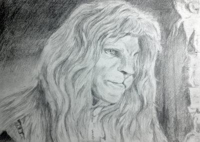 Vincent for JoAnn